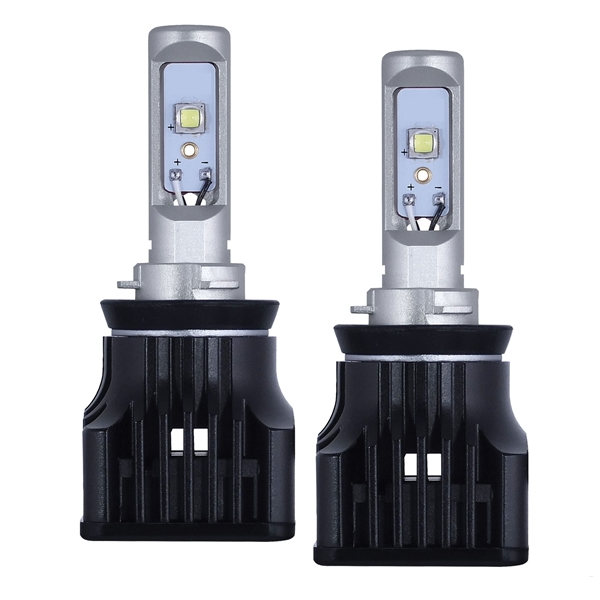 H16 High Output LED Bulbs
